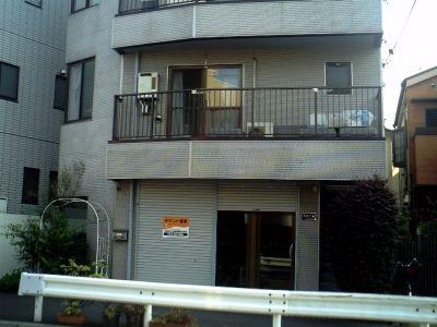 南武線 鹿島田駅 1R 外観写真
