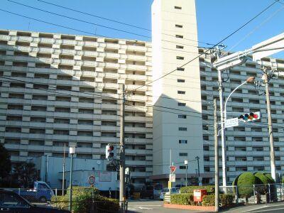 南武線 平間駅 3DK 外観写真