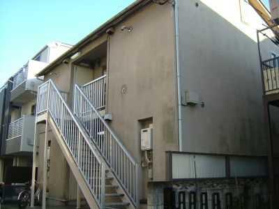横須賀線 新川崎駅 1R 外観写真