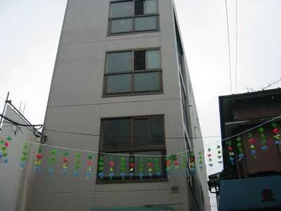 南武線 平間駅 2LDK 外観写真